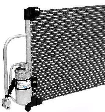 На радиаторы и компрессоры кондиционера снижены цены!