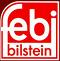 Сальник (вир-во febi) Febi Bilstein 3345