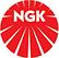 Свічка запалювання Ngk BKR6E