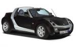 Запчасти на Smart Roadster (452)