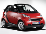 Запчасти на Smart Fortwo Cabrio (451)