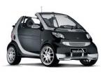 Запчасти на Smart Cabrio (450)