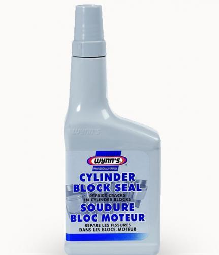 Герметик cylinder block seal 325мл Wynns WY 72250