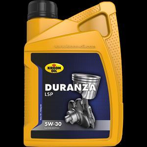 Моторное масло Kroon Oil 34202
