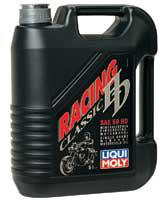 Моторное масло Liqui Moly 1572