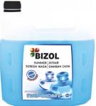 Bizol 4л омыватель летний (парфюм) Bizol B1352
