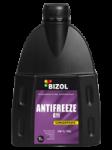 Антифриз bizol antifreeze konzentrat (g 11) Bizol B1410