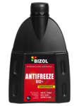 Антифриз bizol antifreeze g12+, concentrate 1л Bizol B1430