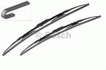 Щетка стеклоочистителя Bosch BO 3397001984