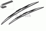 Щетка стеклоочистителя Bosch BO 3397005162
