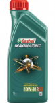 Олива моторна magnatec 10w-40 1л Castrol CS 10W40 M A3/B4 1L
