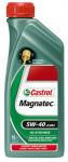 """Масло моторное синтетическое """"magnatec a3/b4 5w-40"""", 1л Castrol 5W40MA3B41L"""