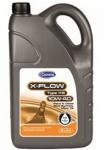 Олива для двигуна Comma X-FLOW XS 10W40 SEMI. 4L