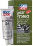 """Liquimoly gearprotect 0.08l_средство для долговременной защиты трансмиссии """";1254.00"""" Liqui Moly 1007"""