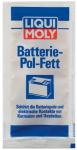 Смазочный материал полюсного вывода аккумуляторной батареи Liqui Moly 3139