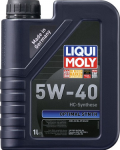 Олива моторна optimal synth 5w-40 1l Liqui Moly 3925