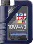 Олива моторна optimal diesel 10w-40 1l Liqui Moly 3933