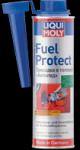 "Liquimoly fuel protect 0.3l_присадка в топливо ''антилед''"";238.00"" Liqui Moly 3964"