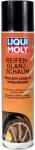 Пена для ухода за покрышками reifen-glanz-schaum - 0,3 л Liqui Moly 7601