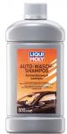 "Liquimoly auto-wasch-shampoo 0.5l_автомобильный шампунь "";115.00"" Liqui Moly 7650"