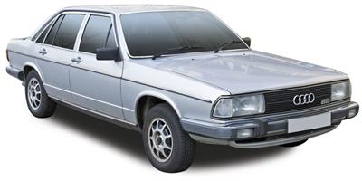 Audi 100 (43, C2)
