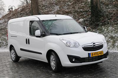 Opel COMBO (X12)