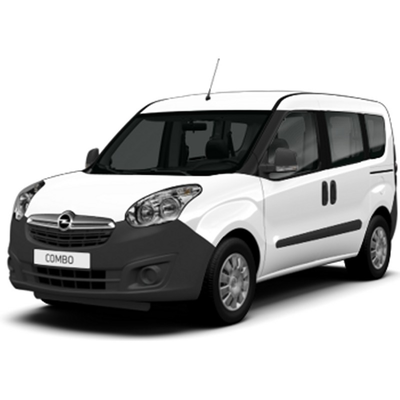 Opel COMBO Tour (X12)