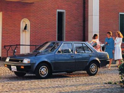 Mitsubishi L300 / L200