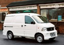 Daihatsu Extol