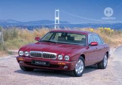 Jaguar Vanden Plas (X300)