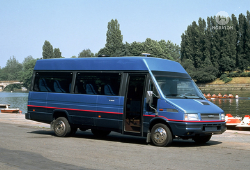 Iveco DAILY II