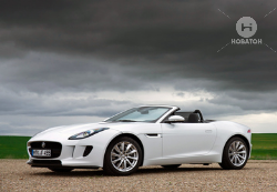 Jaguar F-TYPE 3.0 S