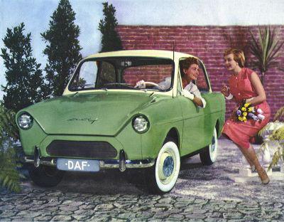 Daf F