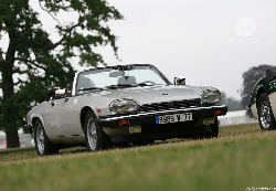 Jaguar Xjsc Convertible