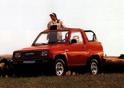 Daihatsu Sportrak