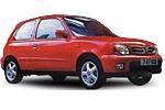 Nissan MARCH II (K11)