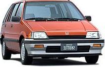 Honda CIVIC  (AN, AR)