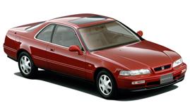 Honda LEGEND II (KA8)