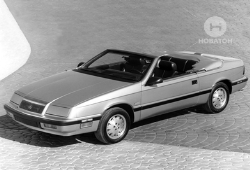 Chrysler Le Baron