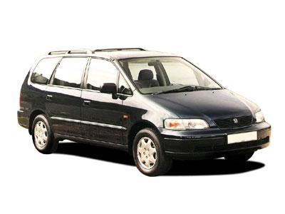 Honda SHUTTLE (RA)