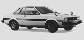 Toyota T18
