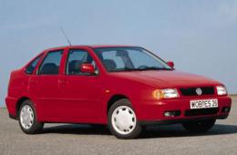 Volkswagen POLO CLASSIC (6KV2)