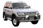 Toyota LAND CRUISER 90 (J9)