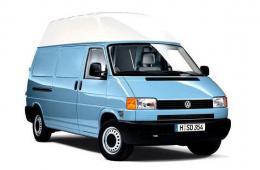 Volkswagen TRANSPORTER IV (70XA)