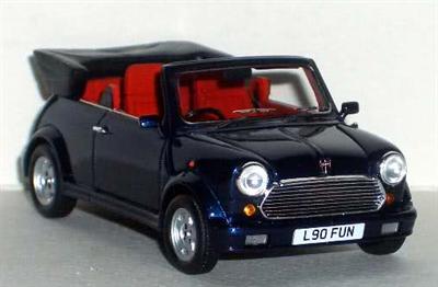 Rover MINI (XN)
