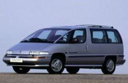Pontiac Trans