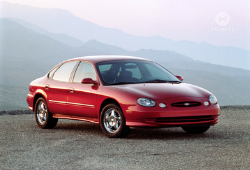 Ford Usa Taurus