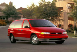 Ford Usa Windstar