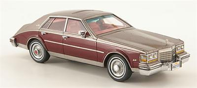 Cadillac SEVILLE II (K)