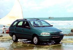 Fiat PALIO Weekend (178DX)